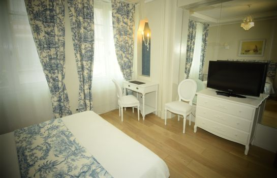 Double room (superior) Dandy