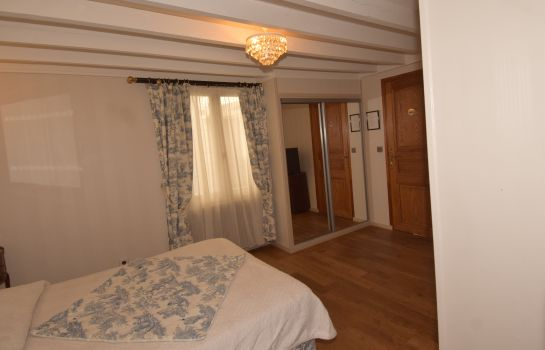 Chambre double (confort) Dandy