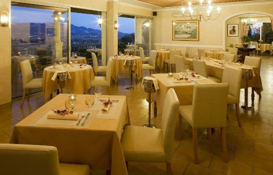 Restaurant Bellerive