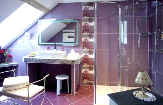 Bathroom Le Grenier a Sel