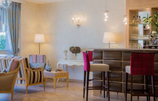 Hotel bar BEST WESTERN Plus Hotel Le Rive Droite & SPA