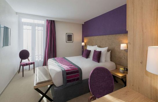 Zimmer BEST WESTERN Plus Hotel Le Rive Droite & SPA