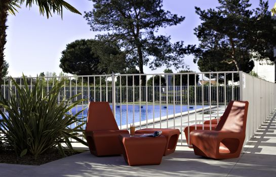 Terrazza Sure Hotel by Best Western Bordeaux Aeroport