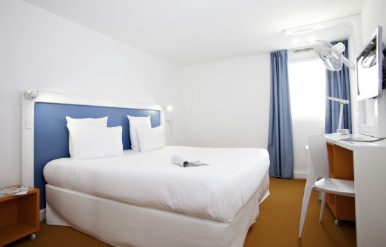 Doppelzimmer Standard Sure Hotel by Best Western Bordeaux Aeroport