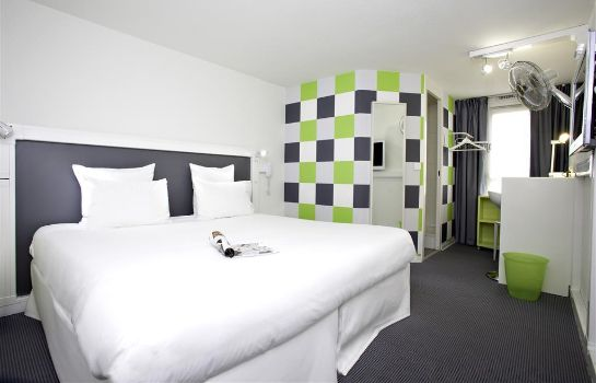 Camera Sure Hotel by Best Western Bordeaux Aeroport