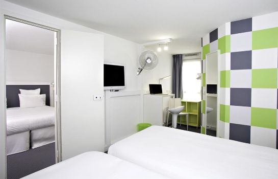 Zimmer Sure Hotel by Best Western Bordeaux Aeroport