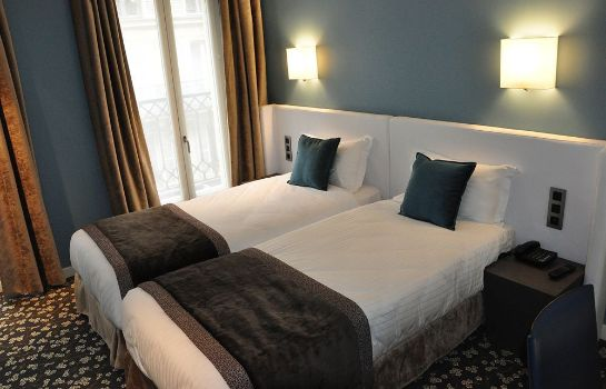 Standardzimmer Grand Hotel Malher