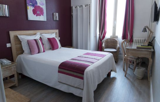 Double room (superior) Toppin Logis