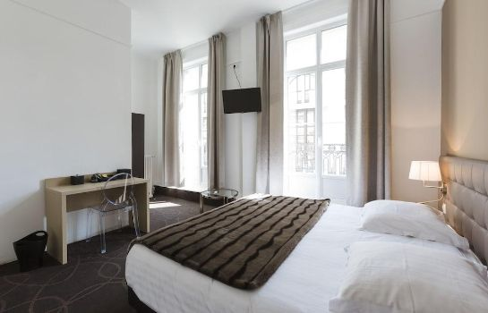 Standardzimmer Hôtel Le Saint Louis