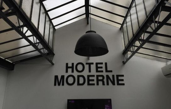 Hotel Moderne Hotel Moderne Maisons Alfort Great Prices At Hotel Info
