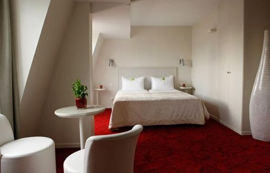 Pokój typu junior suite Le Quartier Bercy Square