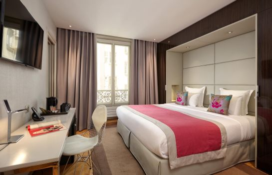 Junior Suite Tourisme Avenue