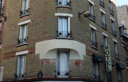 Nadaud Hotel - Paris – Great prices at HOTEL INFO