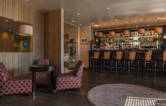 Hotel-Bar Best Western Le Galice Centre-Ville
