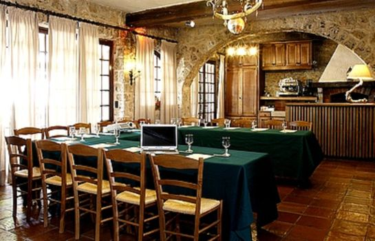 Meeting room Le Relais Imperial Logis