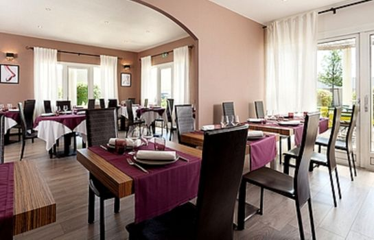 Restaurant Carline Logis