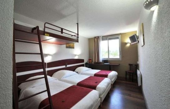 Zimmer Brit Hotel Grenoble Sud Liberation