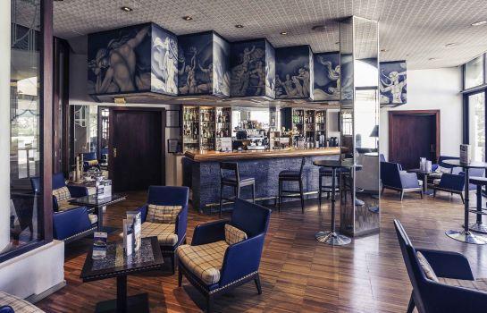 Delicieux Hotel Bar Mercure Hotel U0026 Spa Aix Les Bains Domaine De Marlioz