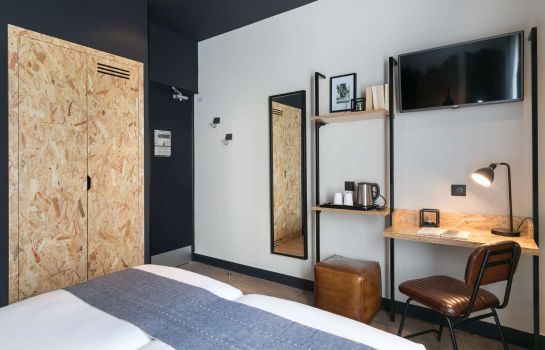 Kamers Hotel So'Co by HappyCulture