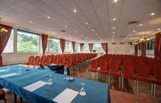 Conferences Najeti Hôtel du Parc