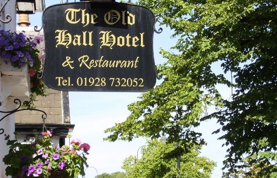 Info The Old Hall Hotel and Restaurant The Old Hall Hotel and Restaurant