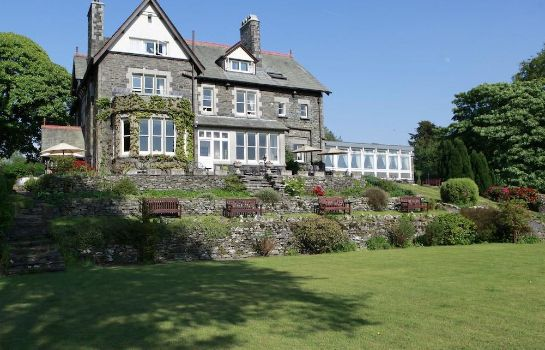 info Sawrey House Country Hotel Sawrey House Country Hotel