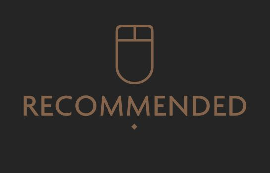 Certificado/logotipo Boxmoor Lodge Hotel & Restaurant