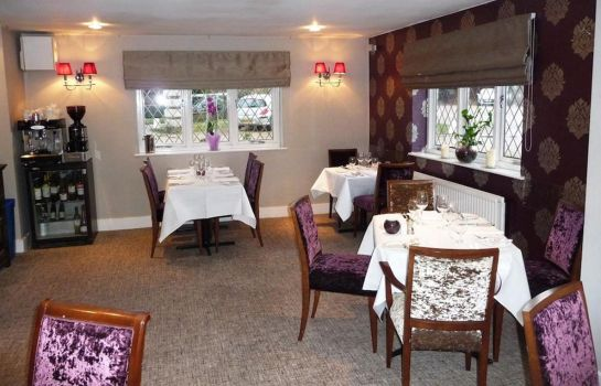 Restaurante Boxmoor Lodge Hotel & Restaurant