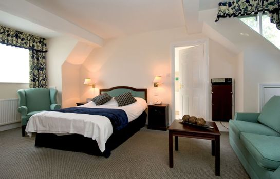 Suite Boxmoor Lodge Hotel & Restaurant