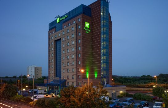 Vista exterior Holiday Inn LONDON - BRENT CROSS