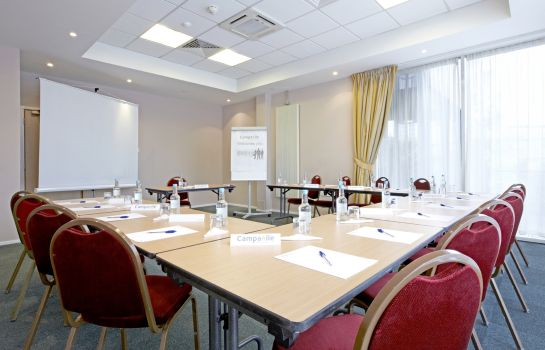 Meeting room Campanile Leicester