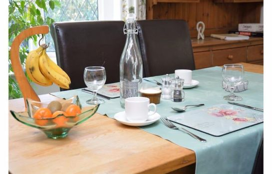 Restaurant Laburnum Cottage Guest House Laburnum Cottage Guest House