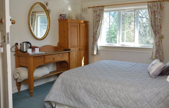 Standardzimmer Laburnum Cottage Guest House Laburnum Cottage Guest House