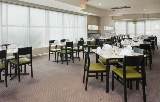 Restaurante Holiday Inn LONDON - BRENT CROSS