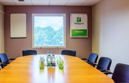 Sala de reuniones Holiday Inn LONDON - BRENT CROSS