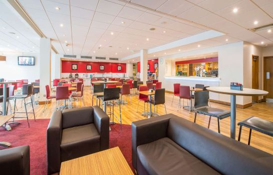 Restaurant TRAVELODGE LONDON DOCKLANDS