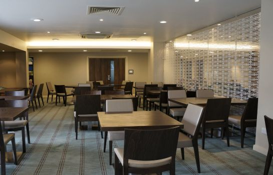Restaurante Holiday Inn Express LONDON - EARL'S COURT