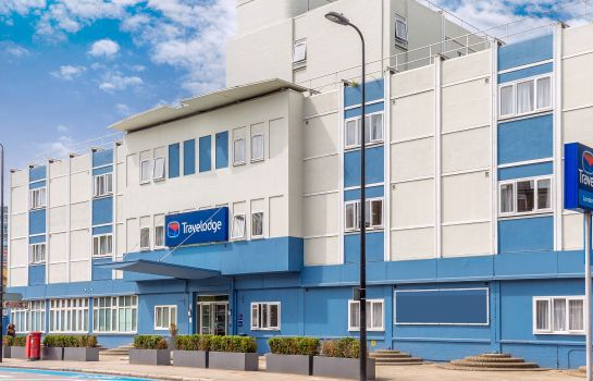 Vista exterior TRAVELODGE LONDON BATTERSEA