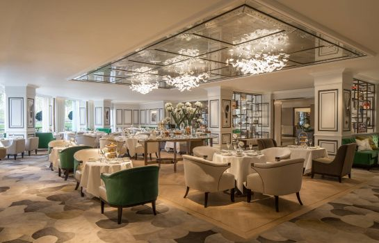 Restaurant JW Marriott Grosvenor House London