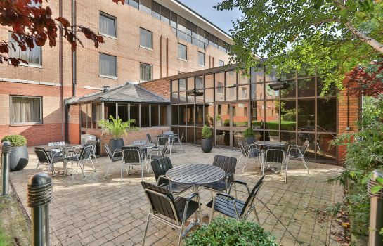 Restaurant Holiday Inn NOTTINGHAM