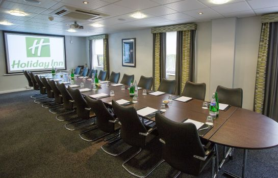Sala konferencyjna Holiday Inn NOTTINGHAM