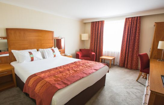Pokój Holiday Inn NOTTINGHAM