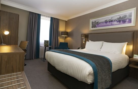 Room Holiday Inn NOTTINGHAM