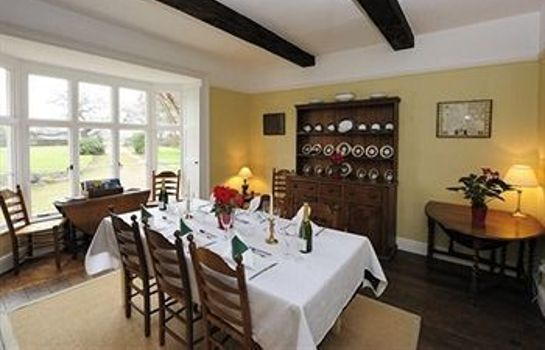 Restaurante Brompton Farmhouse B&B