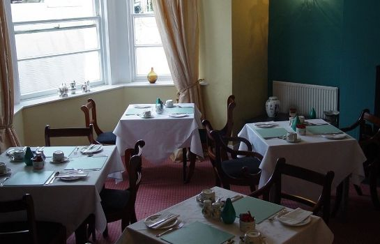 Restaurante Cranborne Guest Accommodation