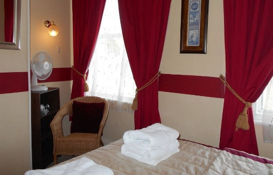 Suite Cranborne Guest Accommodation