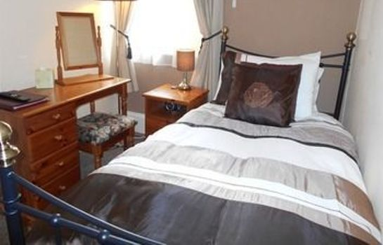 Standard room Cranborne Guest Accommodation