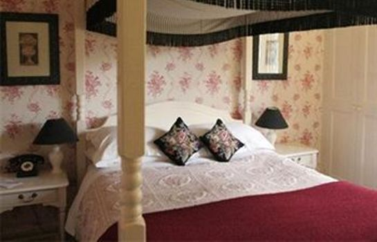 chambre standard Rylstone Manor Hotel