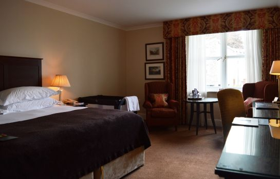 Double room (superior) Macdonald Old England