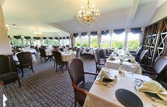 Restaurant Craig Manor Hotel